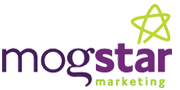 mogstar marketing logo