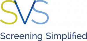 SVS Screening Simplified